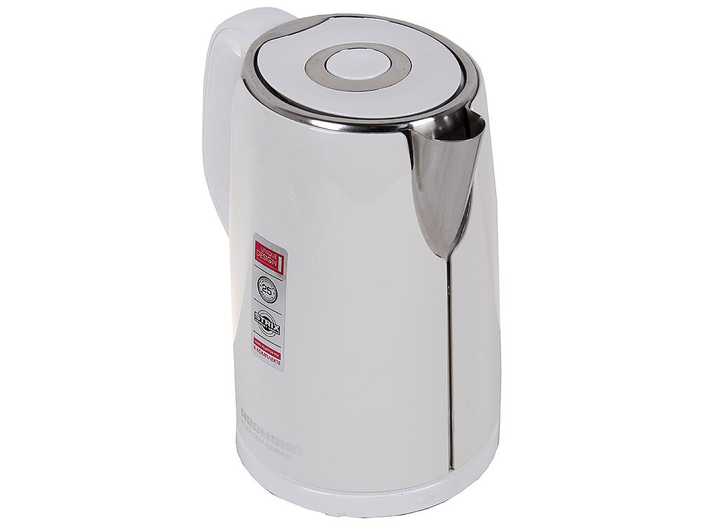 Чайник электрический Redmond RK-M131 (Белый) redmond ri s220