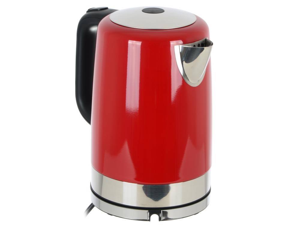 Чайник электрический Midea MK-M317C2A-RD