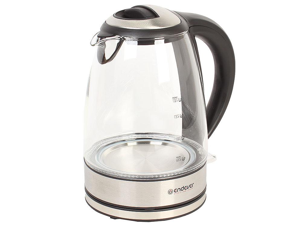 Чайник электрический Endever KR-316G