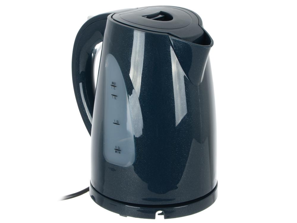 Чайник электрический VITEK VT-1164 (GY) цена и фото