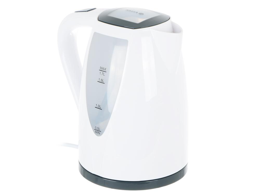 Чайник электрический VITEK VT-7014 (W)
