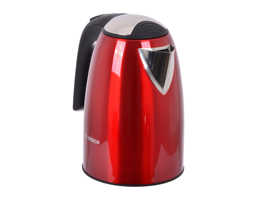 Чайник электрический Bosch TWK7804 электрический чайник bosch twk7808 золотой twk7808