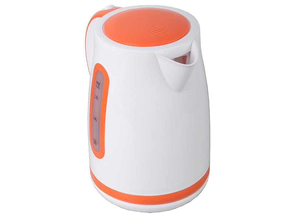Чайник электрический SMILE WK 5124 универсальная коляска smile line indiana 2 в 1 29