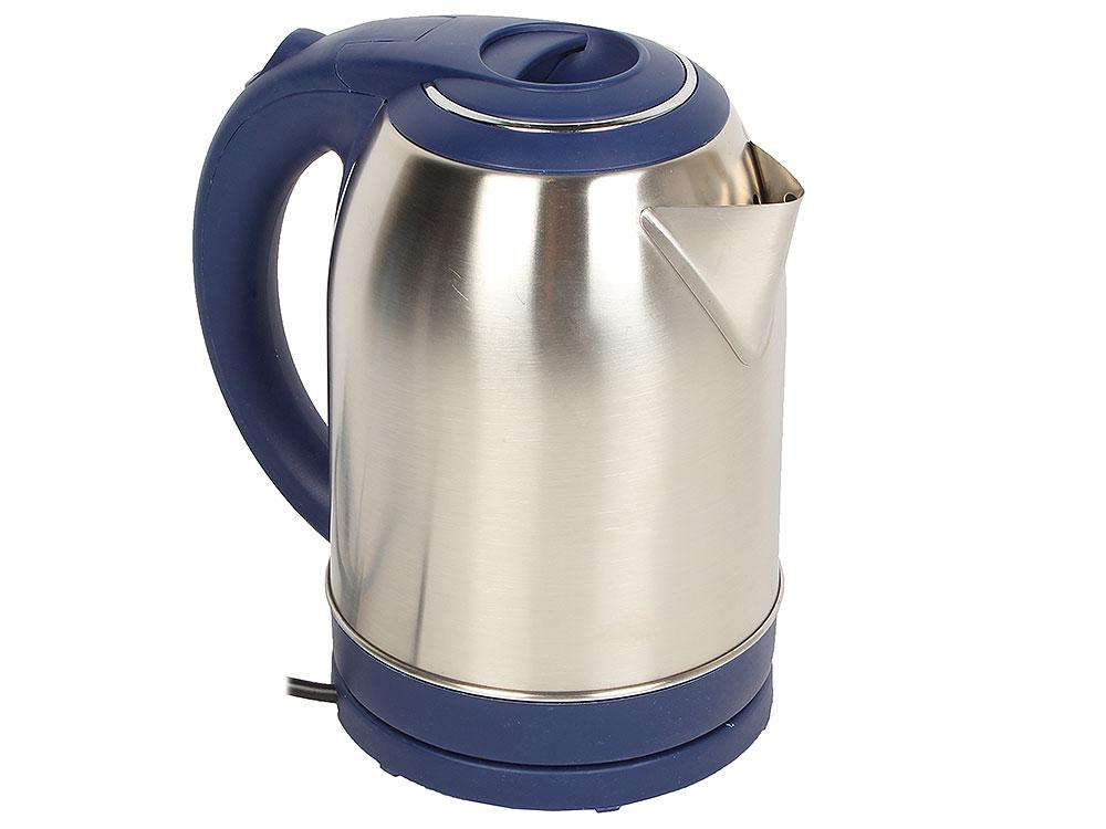 Чайник электрический HOME-ELEMENT HE-KT155 синий