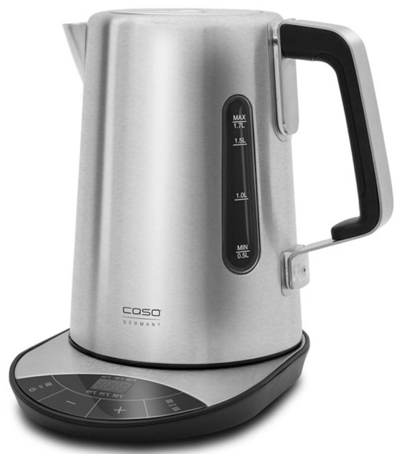Чайник электрический CASO WK 2500 чайник электрический caso wk 2200