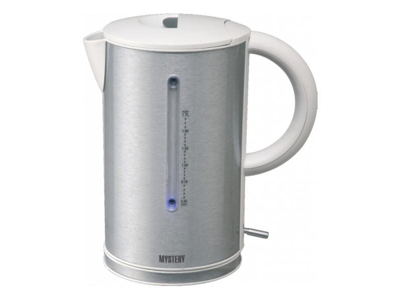 Чайник MYSTERY MEK-1614 2200 Вт 1.7 л пластик серый