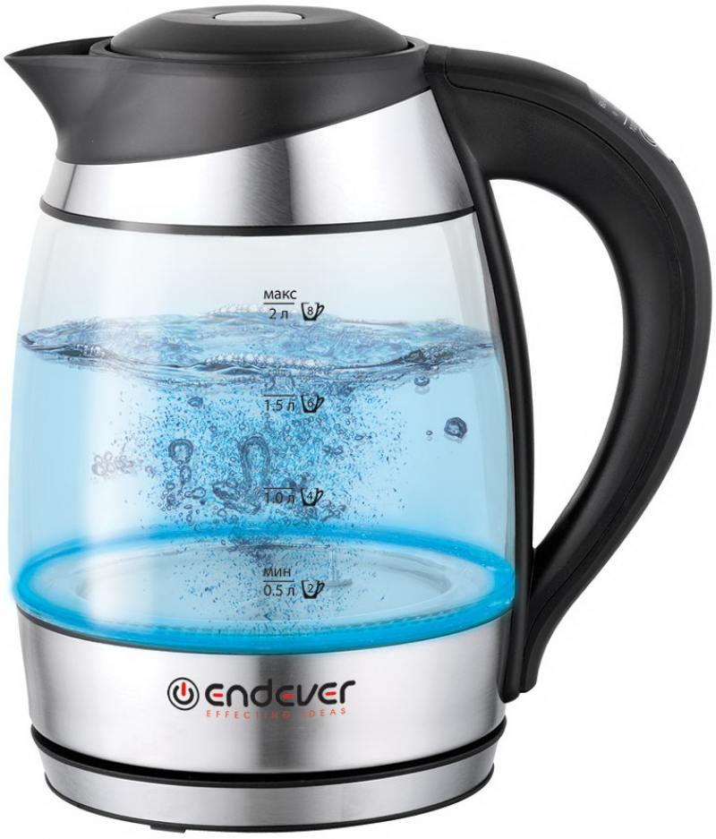 Чайник электрический Endever KR-323G