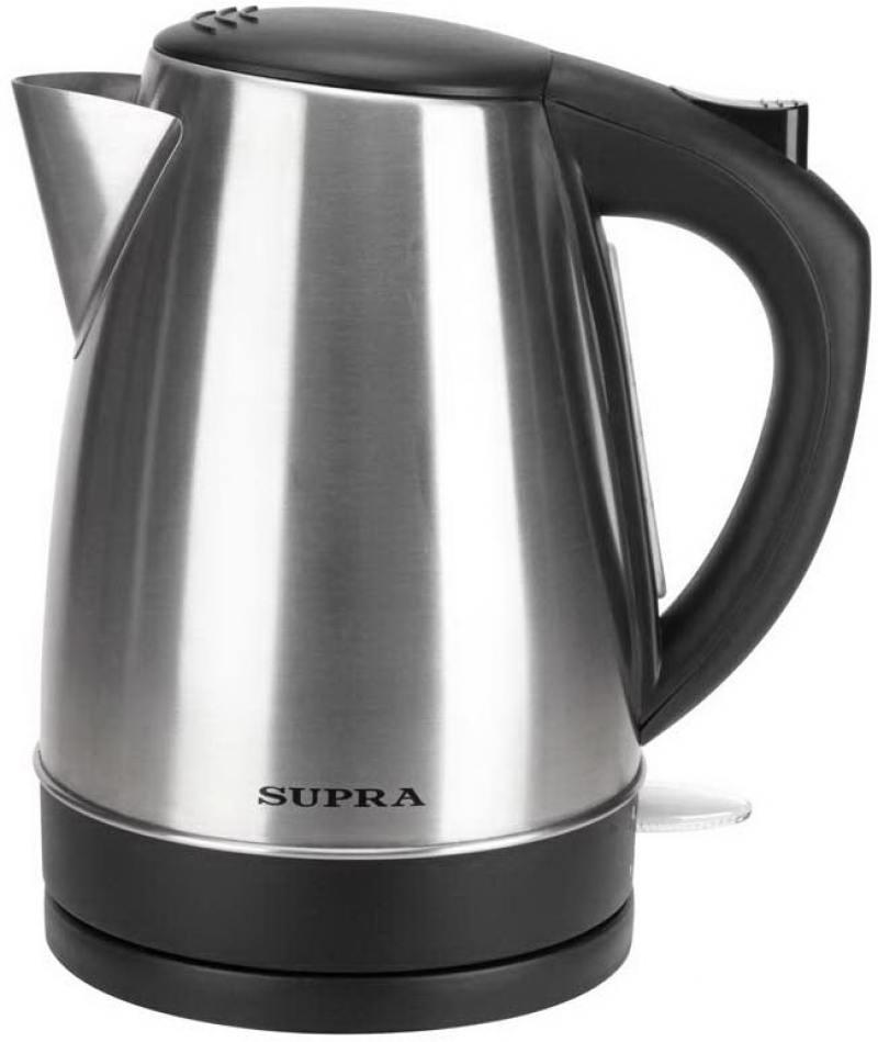Чайник Supra KES-1735N 2200 Вт 1.7 л нержавеющая сталь серебристый