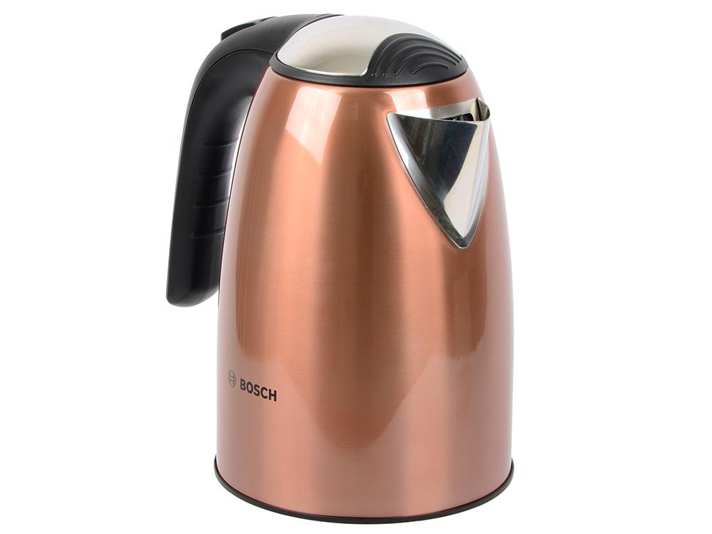 Чайник электрический Bosch TWK7809 электрический чайник bosch twk7901 silver