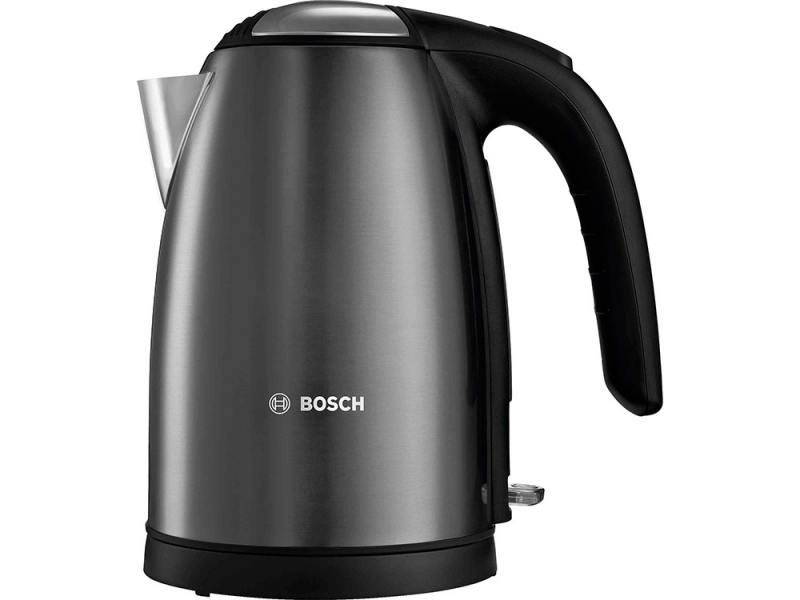 Чайник электрический Bosch TWK7805 электрический чайник bosch twk7808 золотой twk7808