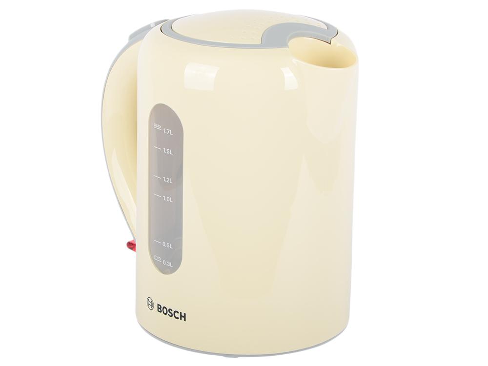 Чайник электрический Bosch TWK7607 электрический чайник bosch twk7901 twk7901
