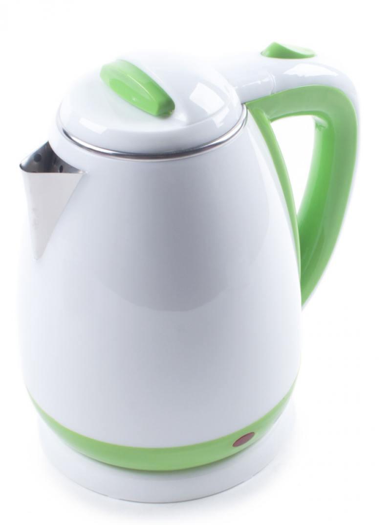 Чайник ENDEVER KR-241S 2100 Вт белый 1.8 л пластик