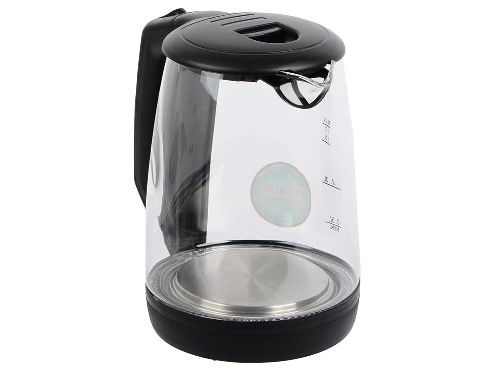 Чайник Maxwell MW-1076 (TR) чайник taller эллингтон tr 1380 2 8л