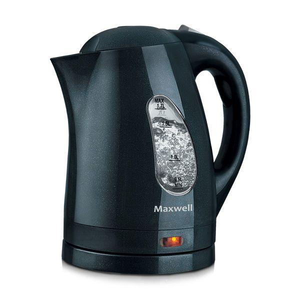 Чайник Maxwell MW-1014(GY)