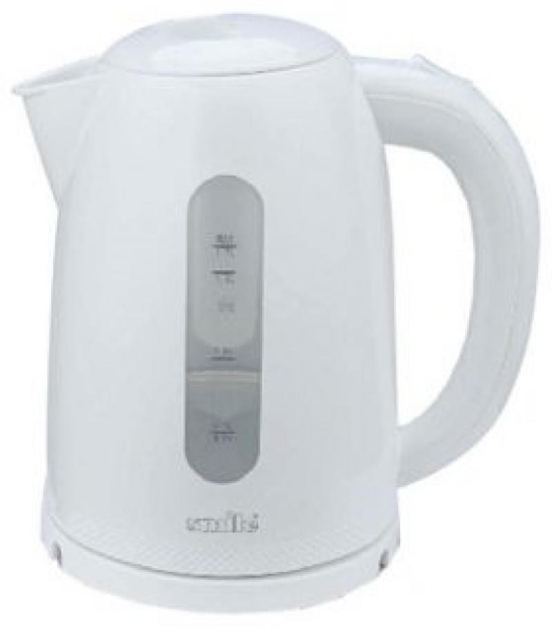 Чайник Smile WK5306 2200 Вт 1.7 л пластик белый