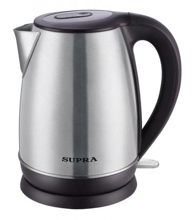 Чайник Supra KES-1838 2200 Вт, 1.8 л чайник supra kes 1838 2200 вт 1 8 л