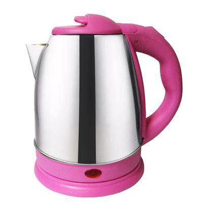Чайник Irit IR-1337 розовый