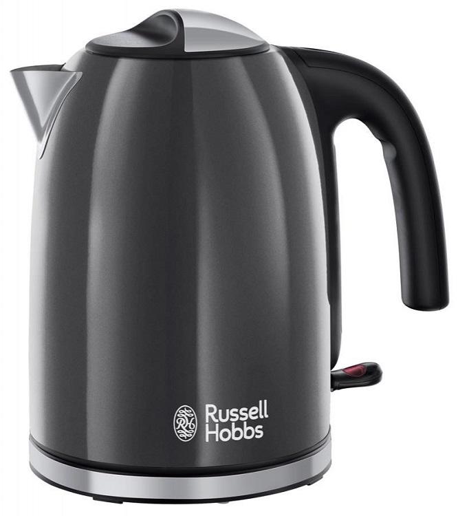 Фото - Чайник Russell Hobbs 20414-70 чайник russell hobbs 21961 70
