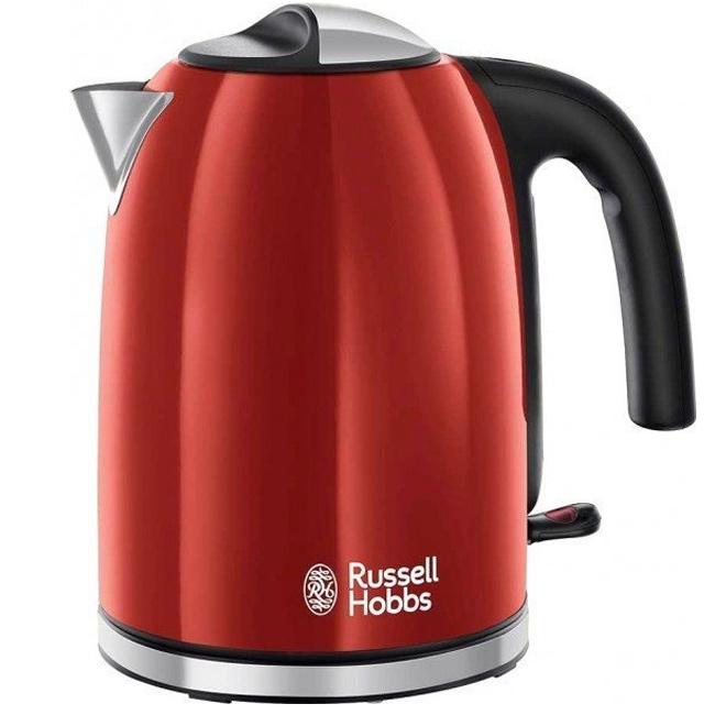 Фото - Чайник Russell Hobbs 20412-70 чайник russell hobbs 21961 70