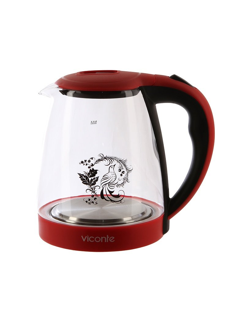 Чайник Viconte VC-3242 чайник viconte vc 3264