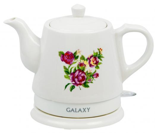 цена Чайник Galaxy GL0502
