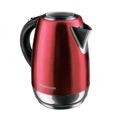 Чайник электрический Redmond RK-M1791 1.7л. 2200Вт красный