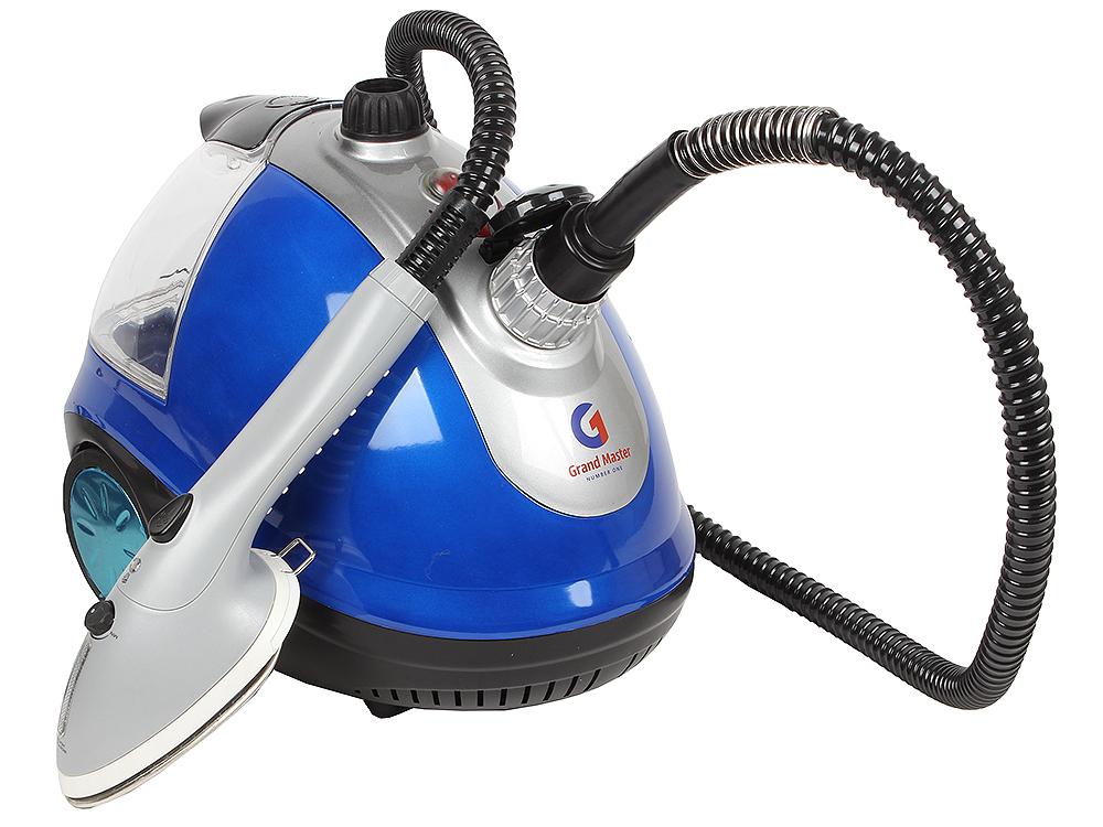 Отпариватель Grand Master GM-Q7 Multi T