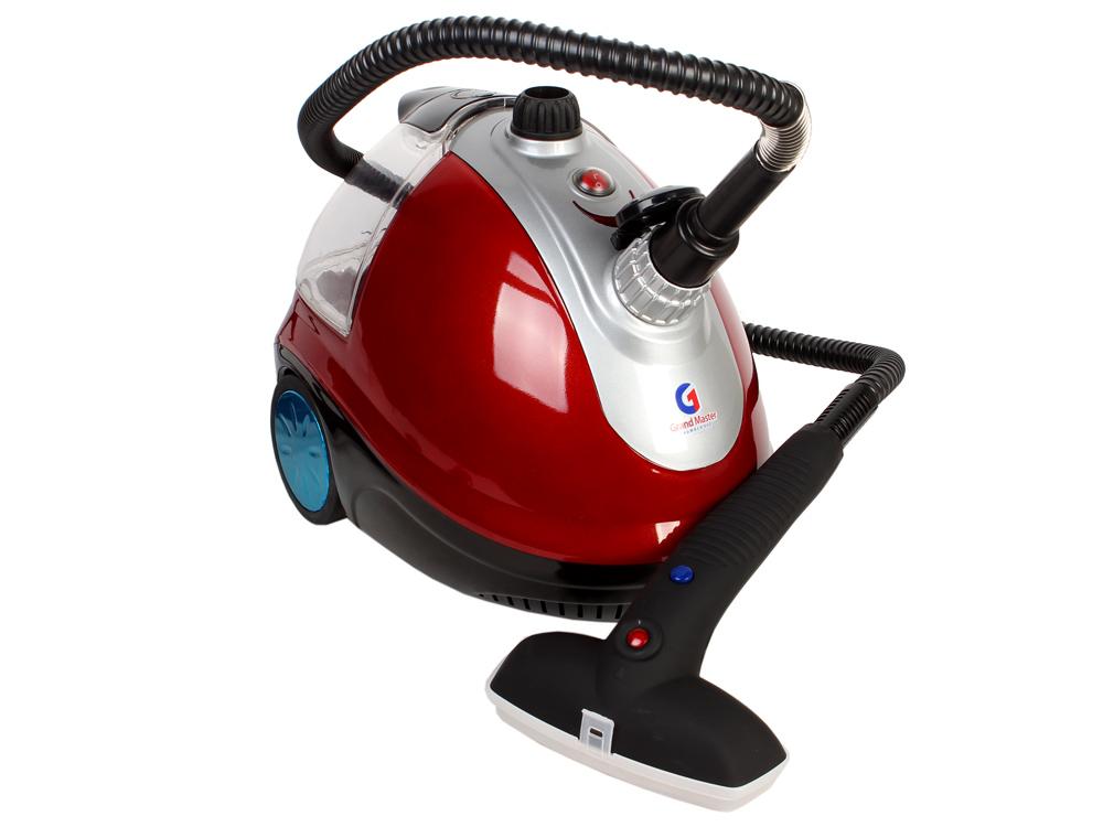 Отпариватель Grand Master GM-Q7 Multi Elite (Красный)