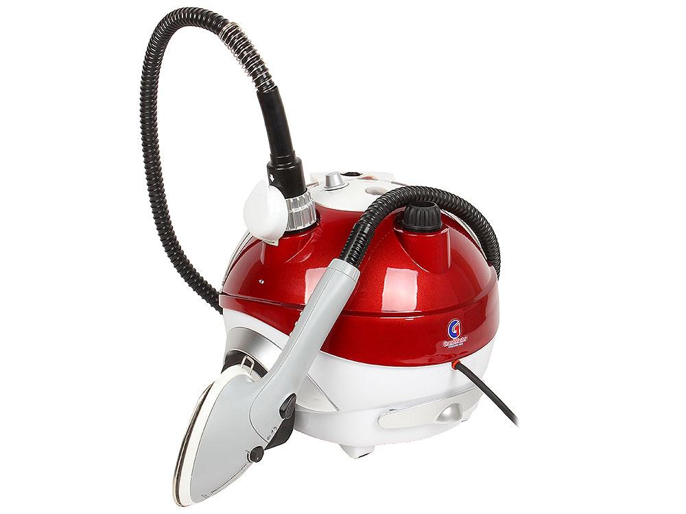 Отпариватель Grand Master GM-Q5 Multi T (Красный)