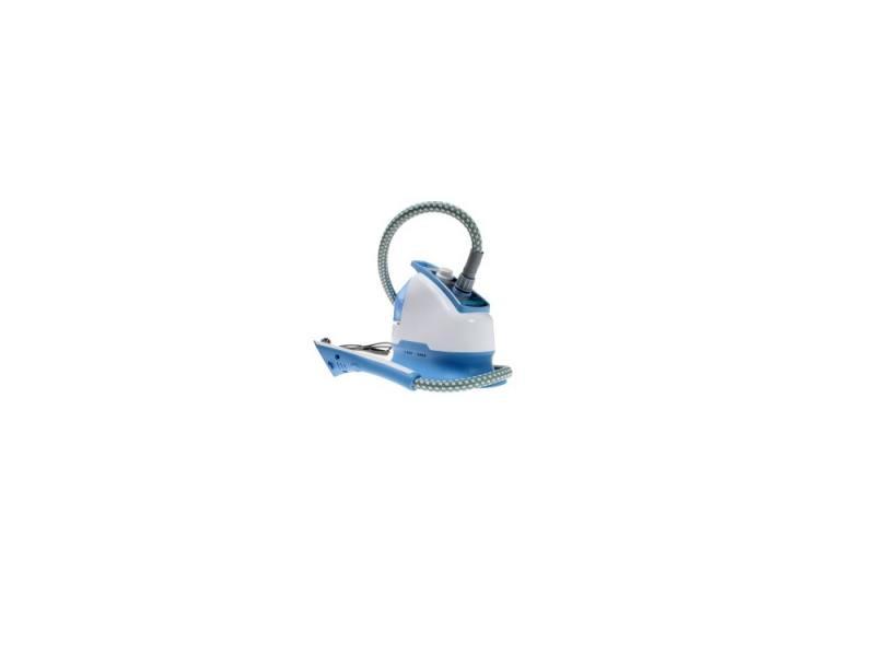 Отпариватель Endever Odyssey Q-405 1500Вт 0.6л бело-голубой пылесосы endever пылесос