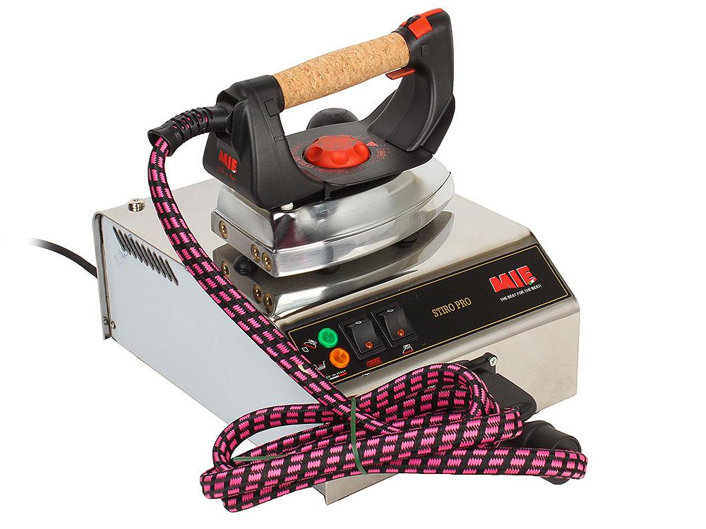 Парогенератор с утюгом MIE Stiro Pro Inox парогенератор с утюгом domena initial 140 pro