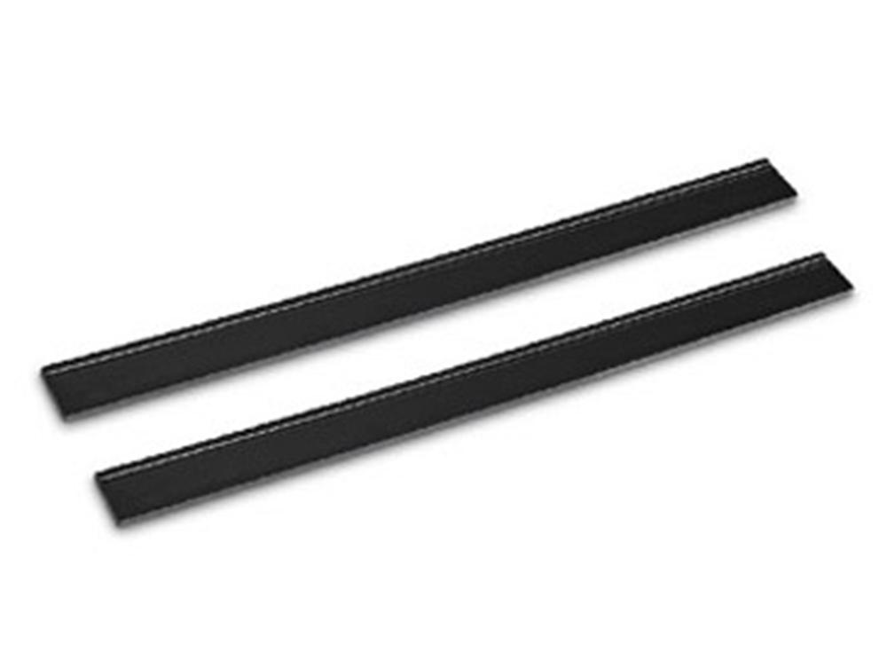 Аксессуар для пароочистителей Karcher, съемная кромочная полоса (280мм), для аппаратов WV50 комплектующие и аксессуары для пароочистителей