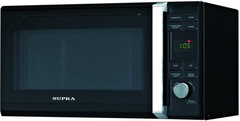 Микроволновая печь Supra MW-G2232TB