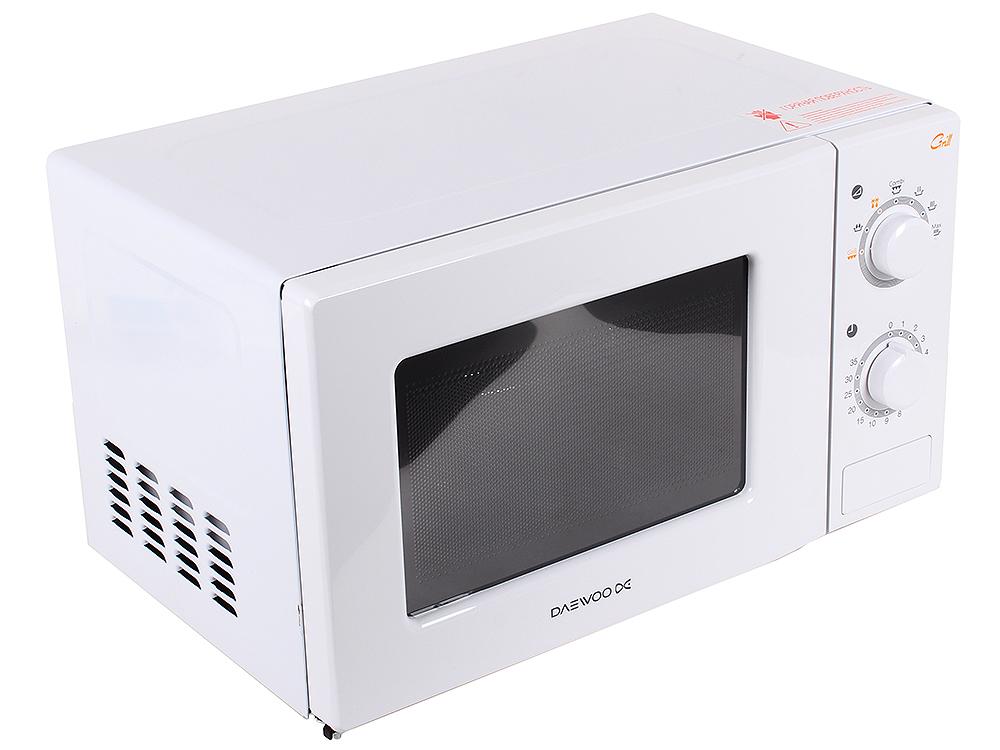 Микроволновая печь DAEWOO KQG-6L77