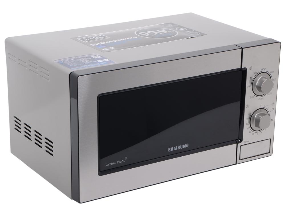 Микроволновая печь Samsung GE-81MRTB