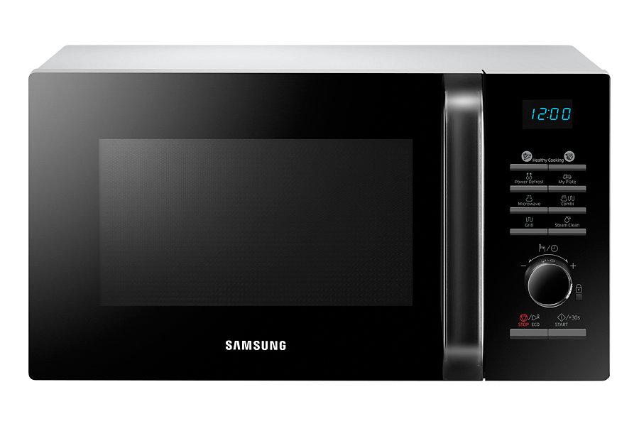 Микроволновая печь Samsung MG23H3115NW 800W samsung ge 733kr x свч печь
