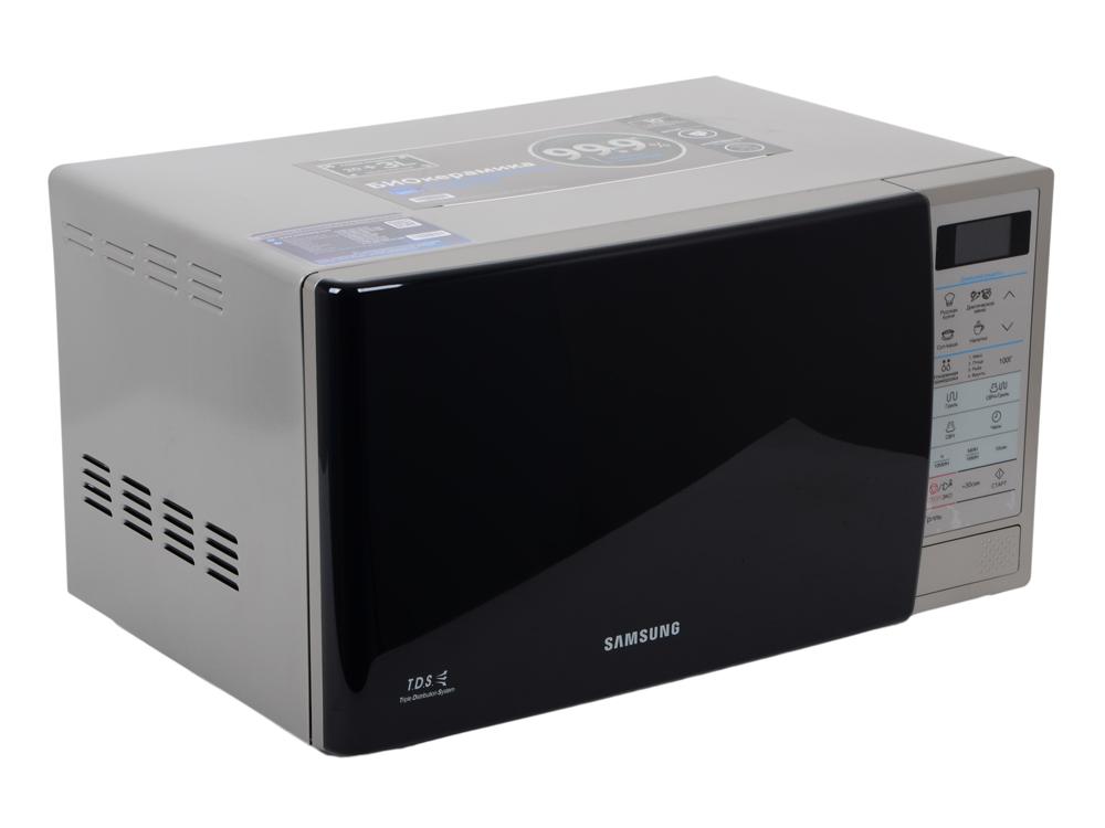 Микроволновая печь Samsung GE83KRS-1 samsung me83krw 1