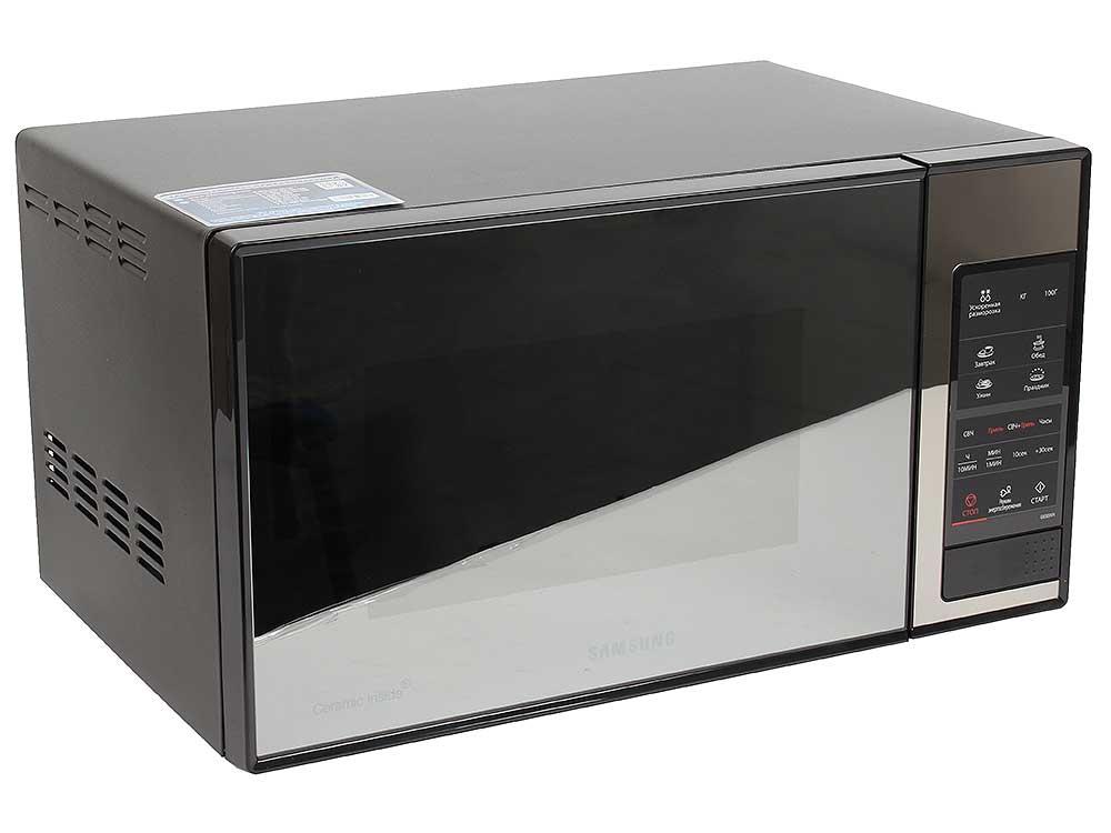 Микроволновая печь Samsung GE83XR samsung ge 733kr x свч печь