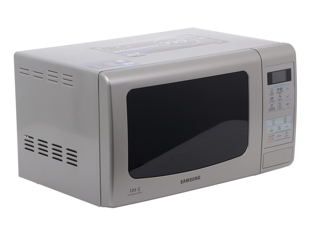 все цены на Микроволновая печь Samsung ME83KRS-3 онлайн