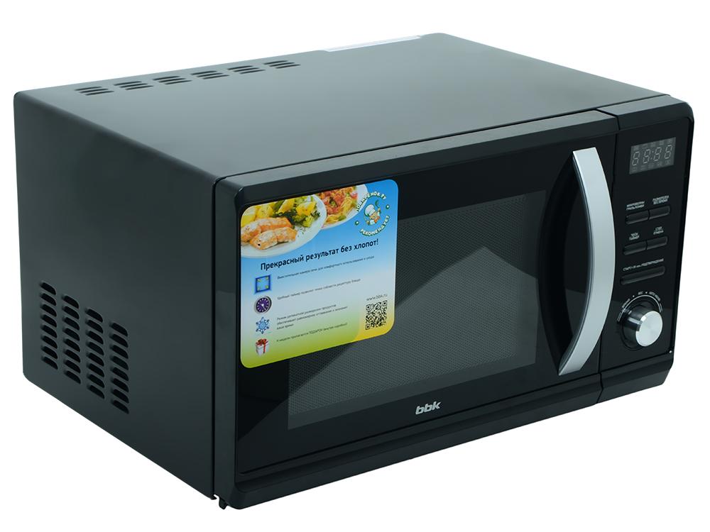 Микроволновая печь BBK 23MWG-851T/B цена и фото