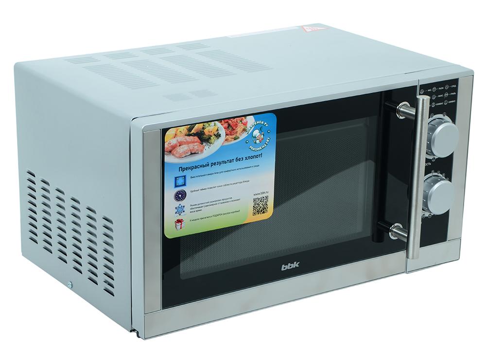 Микроволновая печь BBK 23MWG-923M/BX цена и фото