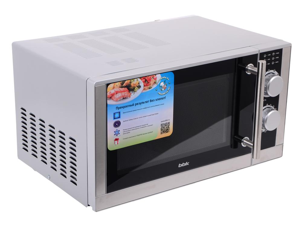 Микроволновая печь BBK 23MWS-929M/BX микроволновая печь bbk 23mws 822m b