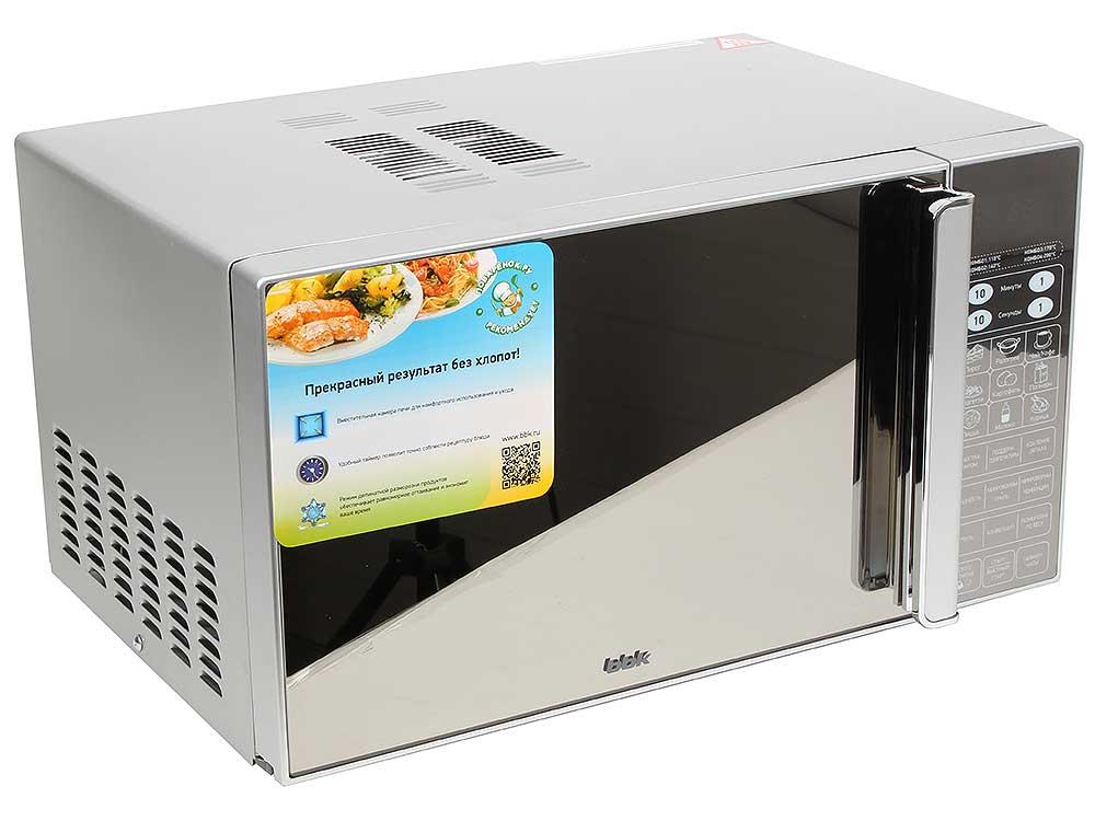 Микроволновая печь BBK 23MWC-982S/SB-M
