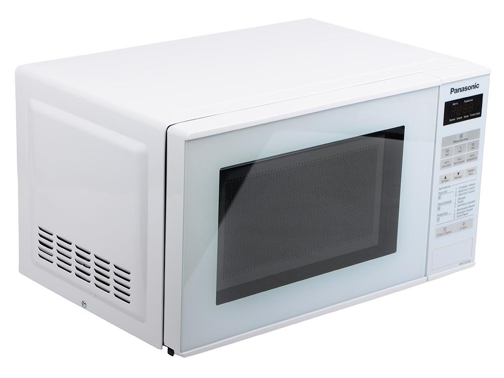 Микроволновая печь Panasonic NN-ST251WZTE микроволновая печь panasonic nn gd382szpe