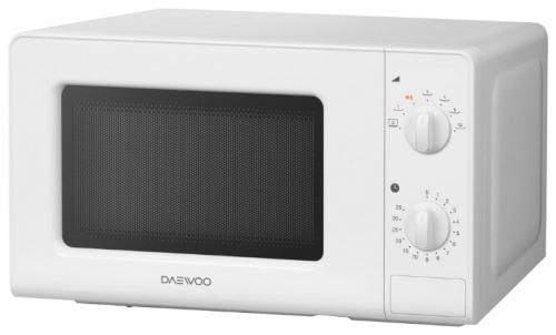 Микроволновая печь DAEWOO KOR-6607W
