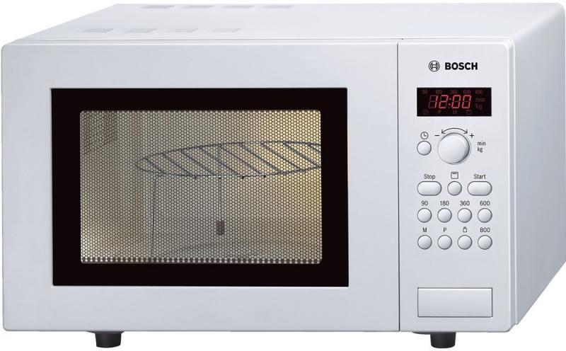 Микроволновая печь Bosch HMT75G421R микроволновые печи bosch микроволновая печь