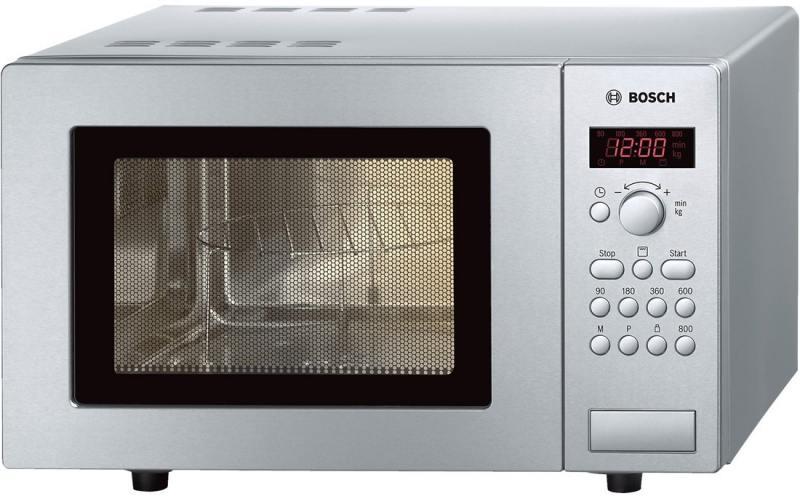 Микроволновая печь Bosch HMT75G451R микроволновые печи bosch микроволновая печь