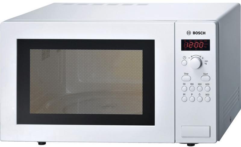 Микроволновая печь Bosch HMT84M421R микроволновая печь встраиваемая bosch hmt72m654