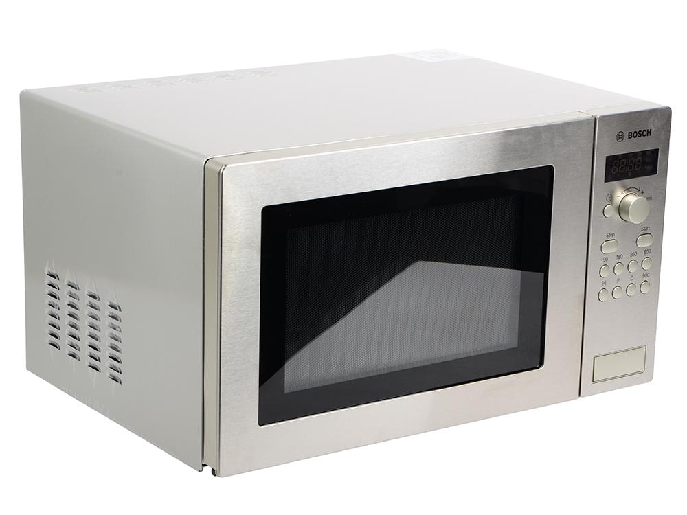 Микроволновая печь Bosch HMT84M451R микроволновая печь встраиваемая bosch hmt72m654