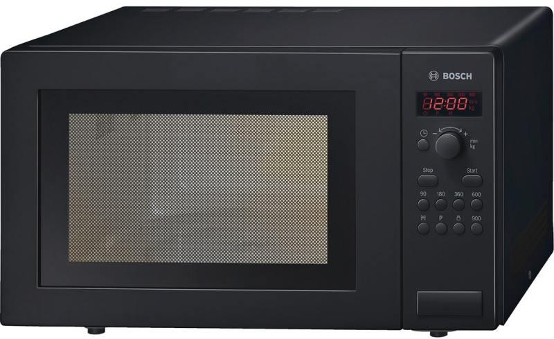 Микроволновая печь Bosch HMT84M461R микроволновая печь bosch hmt75m421r hmt75m421r